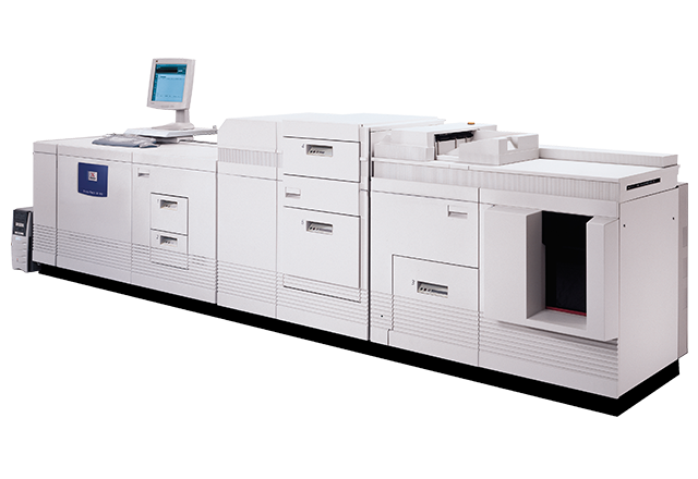DocuTech™ 6135 Production Publisher and PowerPlus Series