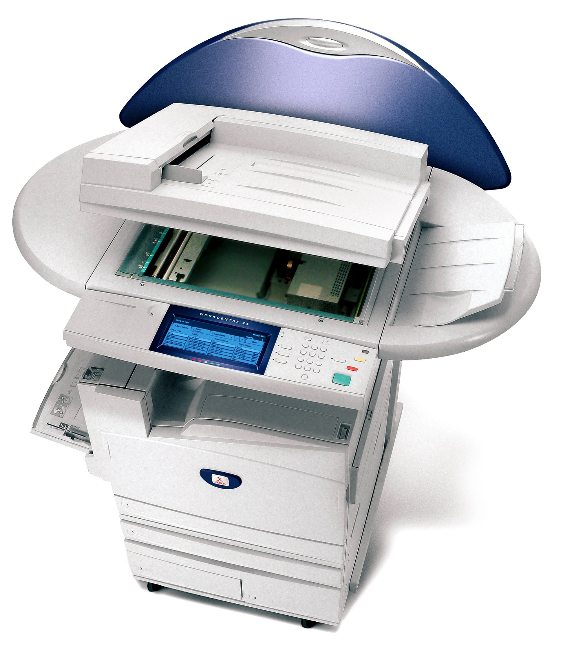 Xerox Workcentre 5020 Printer Driver For Windows 10