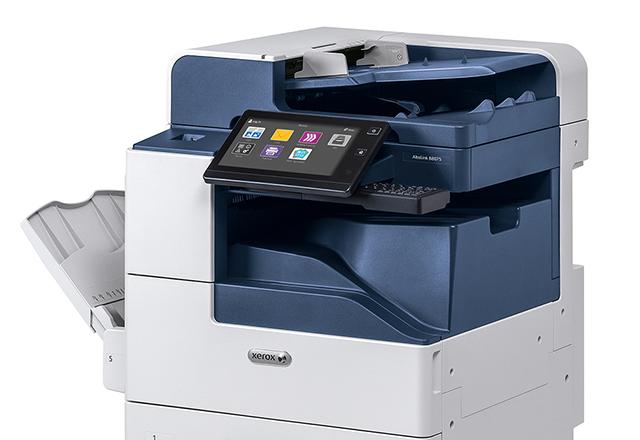 Multifuncionales Xerox® AltaLink® serie B8000