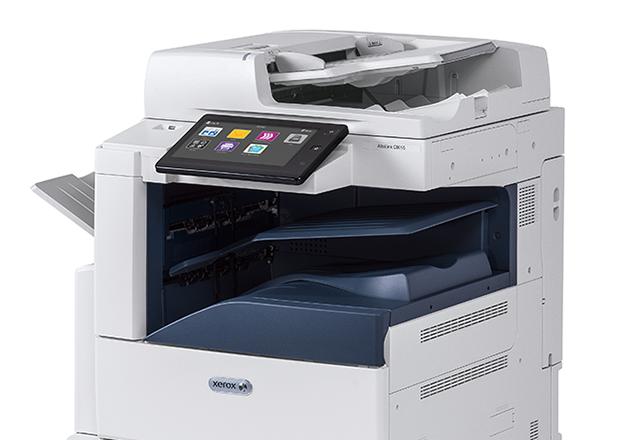 Multifuncionales en color Xerox® AltaLink® serie C8000