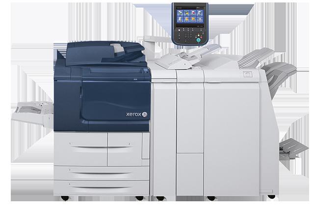 Copiadora/Impresora Xerox® D95A/D110/D125