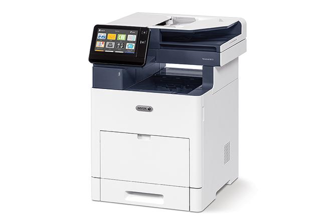 Multifuncional Xerox® VersaLink® B605/B615