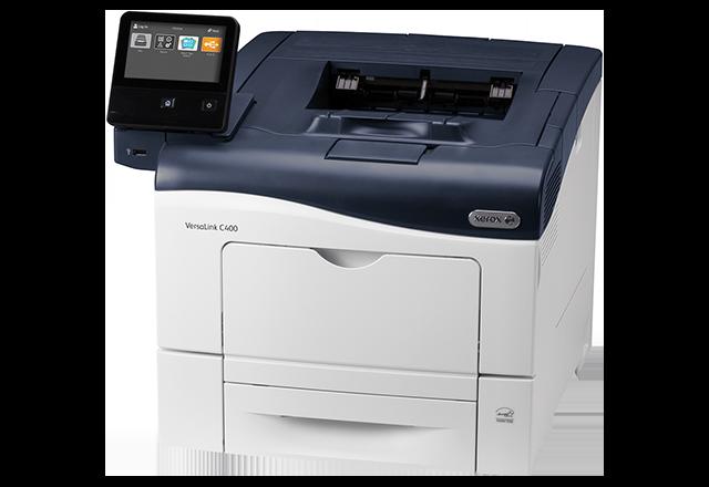Impresora en color Xerox® VersaLink® C400