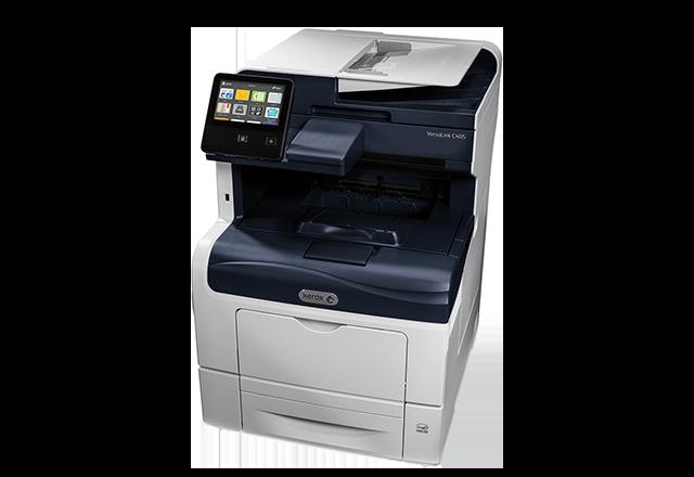 Multifuncional en color Xerox® VersaLink® C405