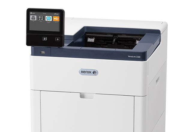 Impresora en color Xerox® VersaLink® C500