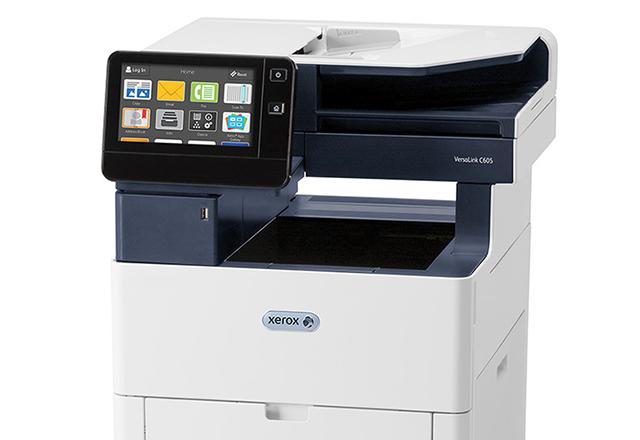 Multifuncional en color Xerox® VersaLink® C605