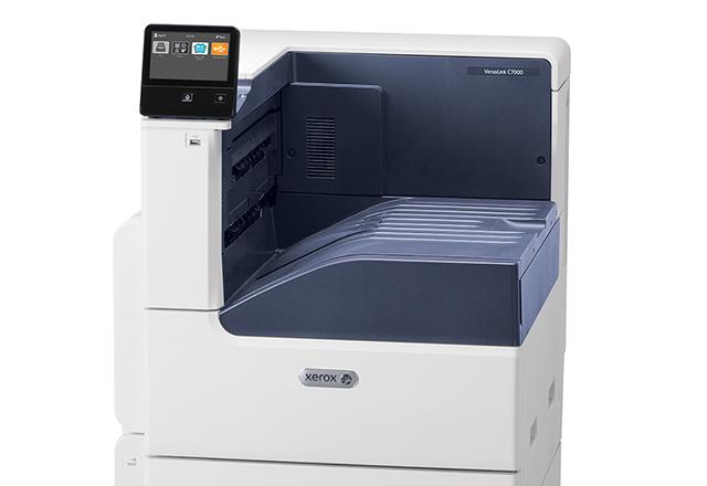 Impresora en color Xerox® VersaLink® C7000